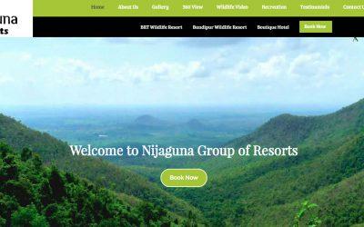 Nijaguna Resorts