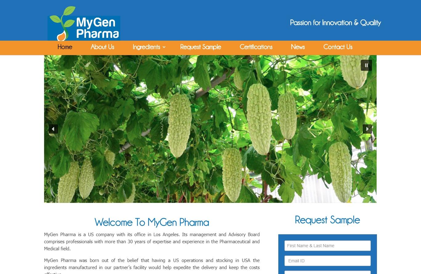 Mygenpharma