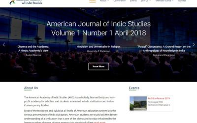American Academy of Indic Studies