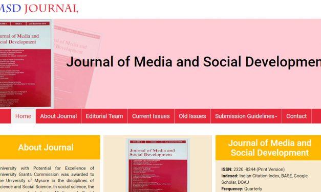 MSD Journal