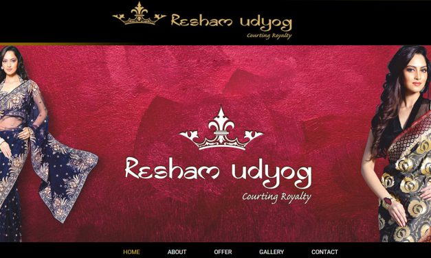 Resham Udyog